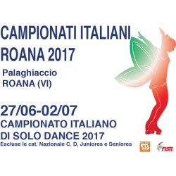 SOLO DANCE INT. ALLIEVI